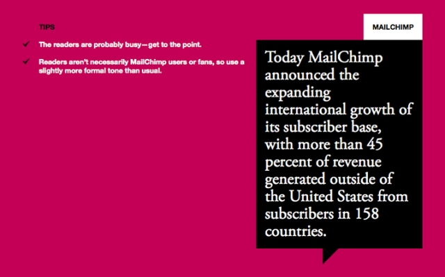 mailchimp-release